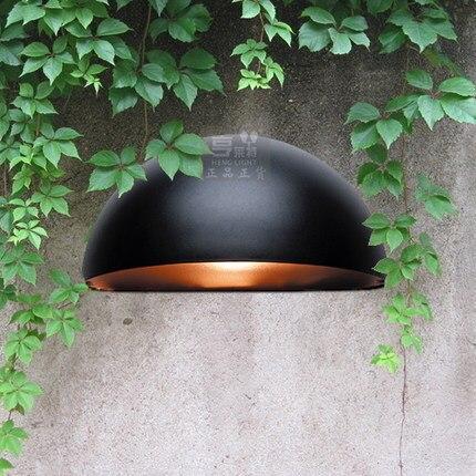 Waterproof brief wall lamp balcony the door brief indoor outdoor wall lights 4017Waterproof brief wall lamp balcony the door brief indoor outdoor wall lights 4017
