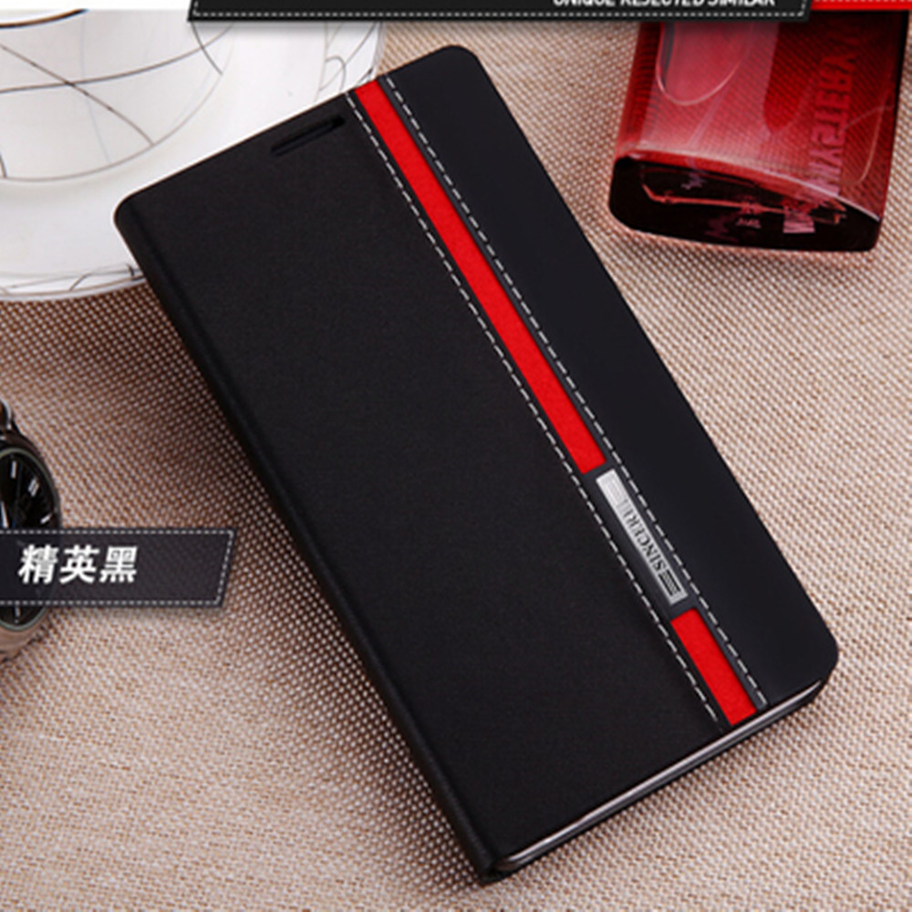 New Book Style PU Leather Wallet <font><b>Case</b></font> Flip Cover For <font><b>Samsung</b></font> <font><b>Galaxy</b></font> <font><b>Core</b></font> <font><b>Prime</b></font> G360F G360G G360BT <font><b>G361H</b></font> Stand Card Slots image