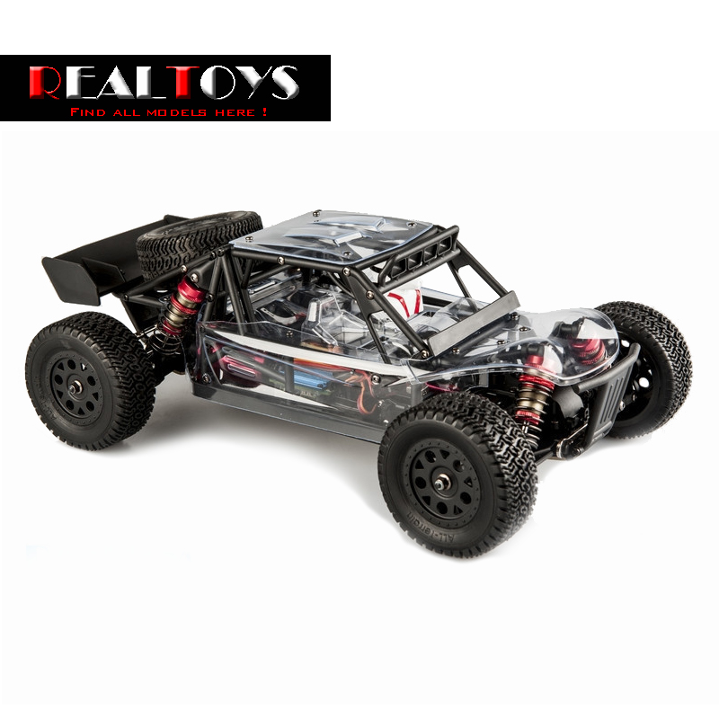 LC Racing 1/14th EMB DTH Brushless RC Class 1 Desert Buggy RTR