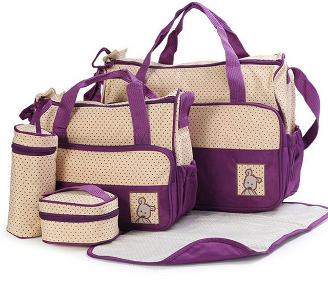 Mommy Bag Set