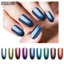 Rosalind Seashell Mirror Nail Glitter Acrylic Powder Glitter