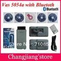 2017 Недавно диагностический прибор VAS 5054a VAS5054 сканер vas 5054 Bluetooth vas5054a сканер и быстрая свободная перевозка груза