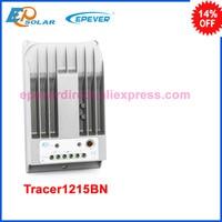 MPPT EPsolar solar Charge controller Tracer1215BN solar tracking system 10A 10amp 12v 24v auto work EPEVER