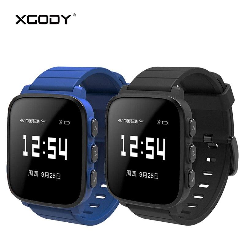 Bracelet de Sport GPS de traqueur de forme physique de Bracelet intelligent de SMA-Q2 d'origine pour l'iphone pour le moniteur de fréquence cardiaque de podomètre de Samsung de Xiaomi