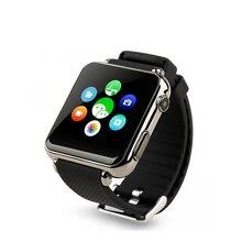 Erwachsene Smart Uhr Y6 Sport Smartwatches Android Telefon Mit anti-verlorene GSM Geben tf-karte Tragbare Intelligente Geräte