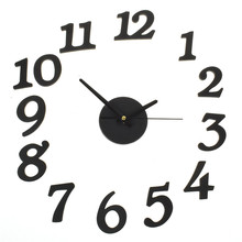 Buy digital clock wall paper and get free shipping on