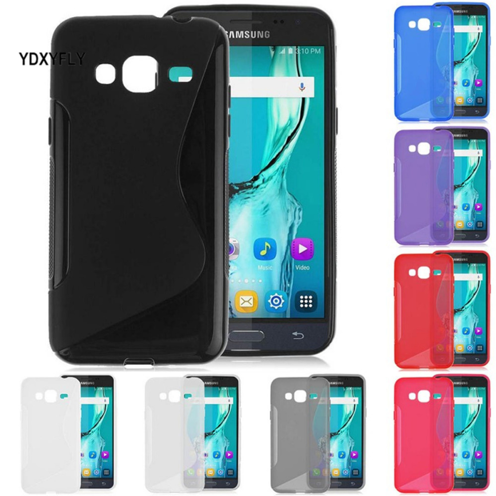 Buy Samsung Galaxy J2 Ace And Get Free Shipping On Goospery Grand Prime Pearl Jelly Case Black