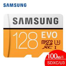 SAMSUNG Memory Card Micro SD Card 64gb Class10 Microsd 32gb 128gb SDHC/SDXC TF tarjeta micro sd carte 64G U3U1 for mobile phone