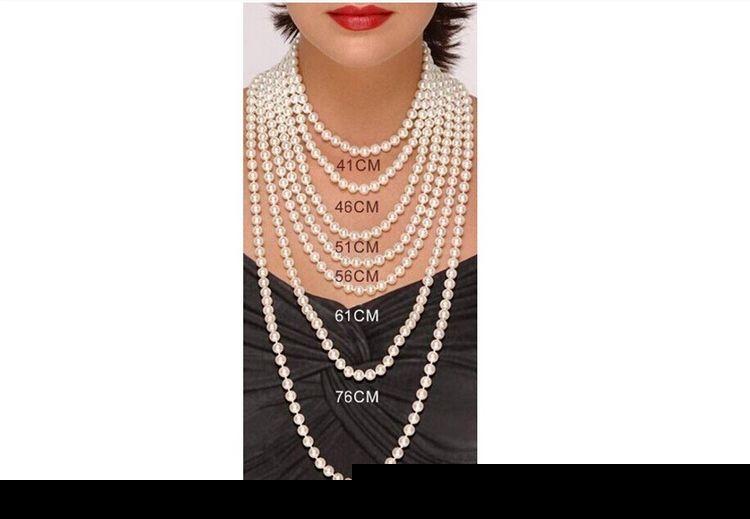 925 Sterling Silber Halskette weibliche dicke 1,6 mm - Edlen Schmuck - Foto 6