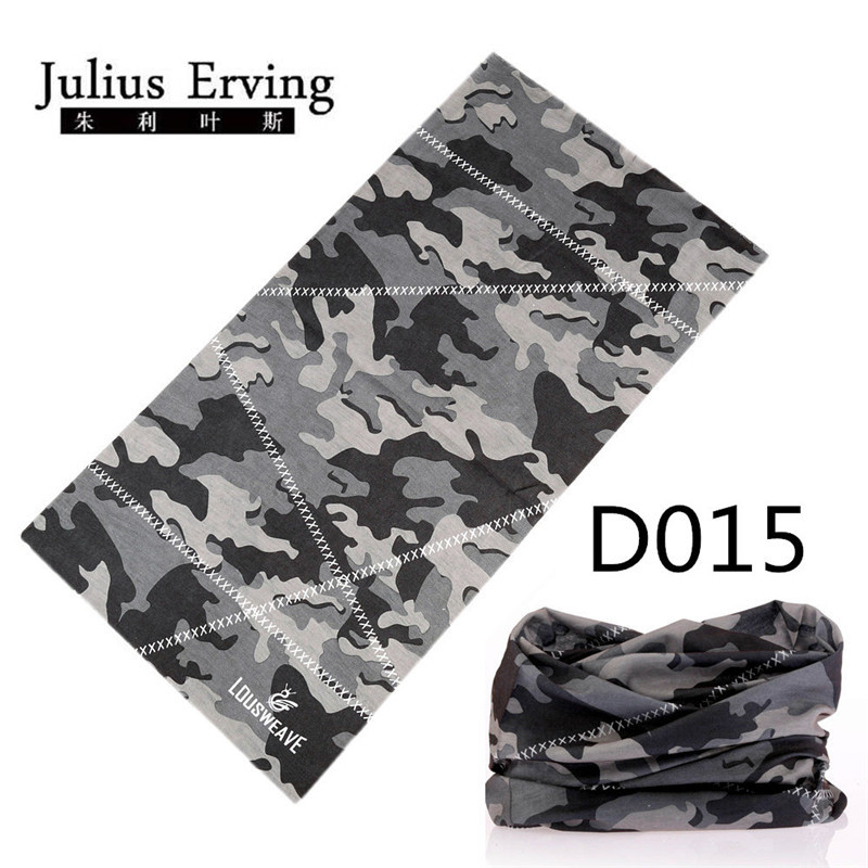 Bicycle Anti-Uv Camo Bandana Seamless Hijab Motorcycle Bandana Headwear Magic Headband Neck Tube   Scarf   Face Mask   Wrap