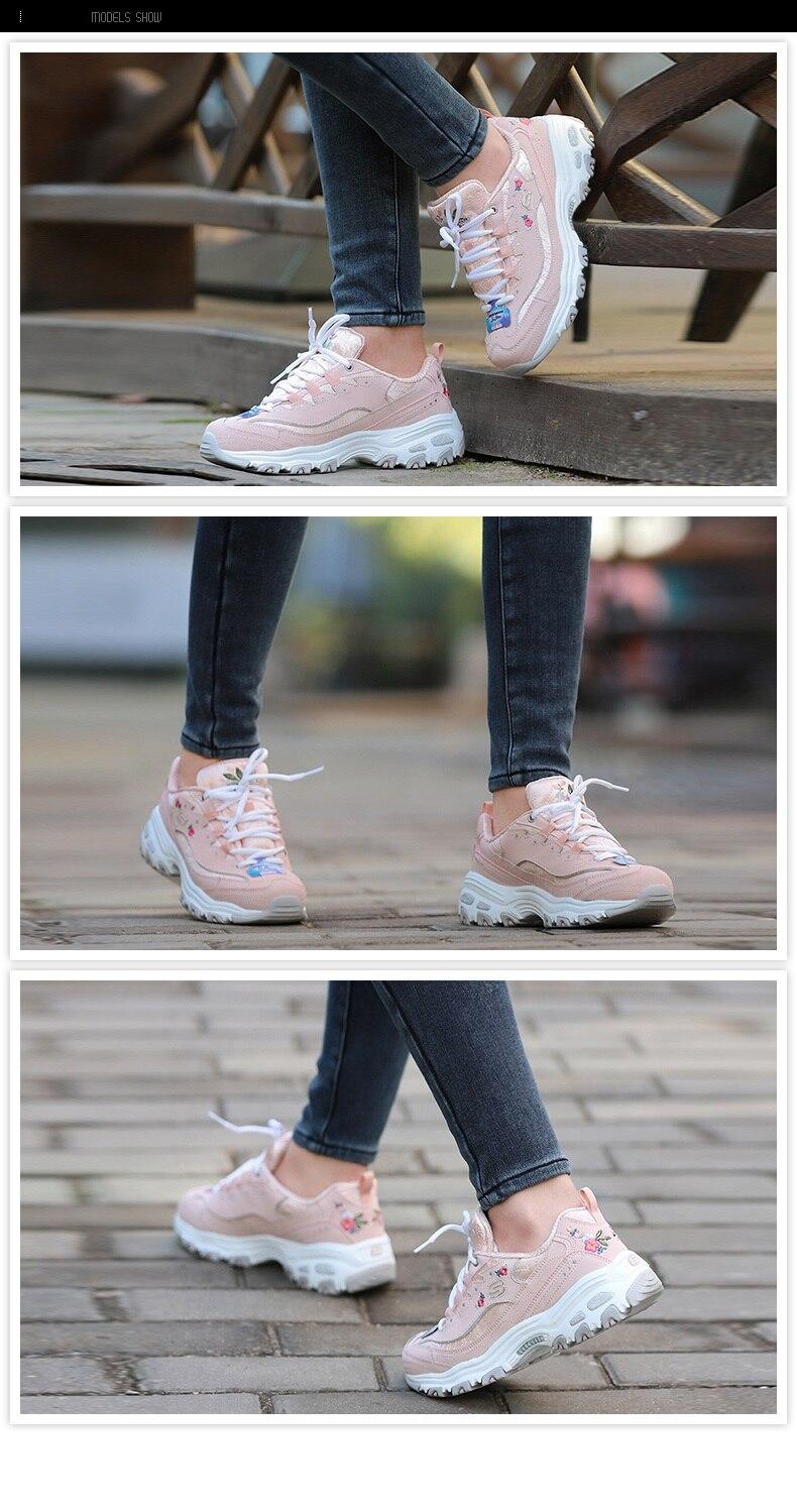 plataforma tênis de luxo sapatos femininos designers