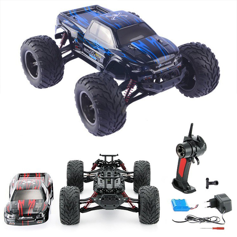 High Speed Stunt Racing Car 9115 1:12 2.4G 4CH 2WD Off-Road Vehicle car model remote control RC Monster rc toy child best gifts rc car 1 16 2 4g 4ch hummer off road vehicle high speed drift racing muscle suv car damping toy car for children gifts