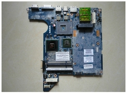 496730-001 lap  DV4 PM45 connect board connect  with motherboard board