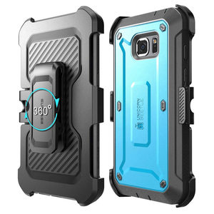Image 4 - SUPCASE For Samsung Galaxy S7Active Case UB Pro Series Full Body Rugged Holster Shockproof Cover WITH Built in Screen Protector