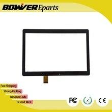 """+ Новый 10.1 """"дюйма MF-872-101F FPC Сенсорный экран Панель планшета Сенсор ремонт Запчасти для авто"""