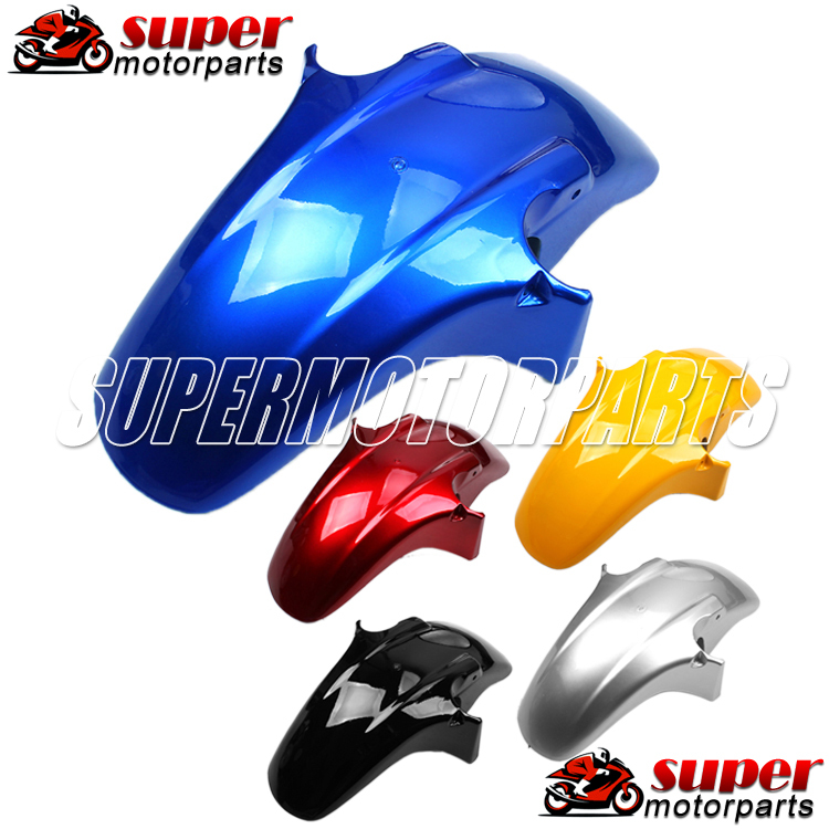 Motorcycle Front Fender Mud Guard For HONDA CB600 CB600F Hornet 600 98-06 99 00 01 02 03 04 05 motorcycle front