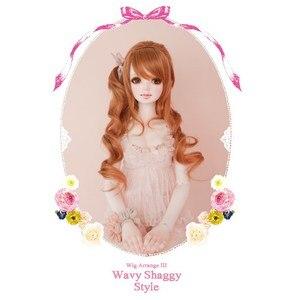 Image 2 - HeHeBJD marka yeni 1/3 güzel kızlar moda vücut sıcak bjd lusis ücretsiz reçine ayakkabı