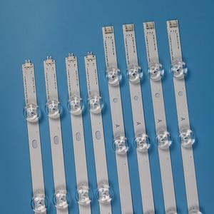 """Image 4 - Tv Backlight Strip Voor Lg 42LB565V 42LB565U 42 """"Led Strips Kit Backlight Bars Voor Lg 42LB565U ZQ 42LB565V ZQ Led Lampen bands"""