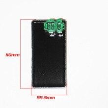 Система зажигания CDI подходит для Honda NX650 XR650L XBR500 30410-MN9-000 30410-MN9-790 30410-MN9-791 30410MN9000, 30410MN9790 NX XR 650