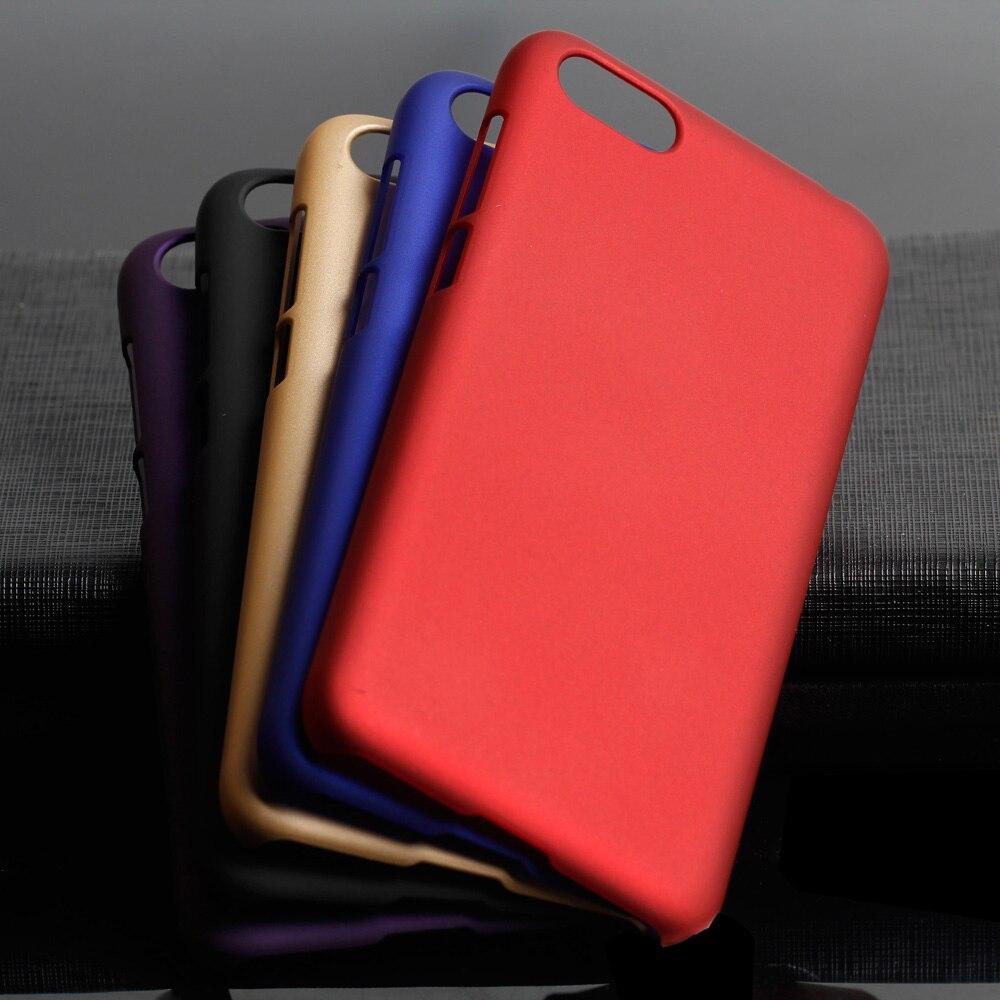 Housse de Coque en plastique mat 5.45For Huawei Y5 2018 Coque pour Huawei Y5 Prime 2018 Honor 7s 7 Play Coque arrière du téléphone housse de protection