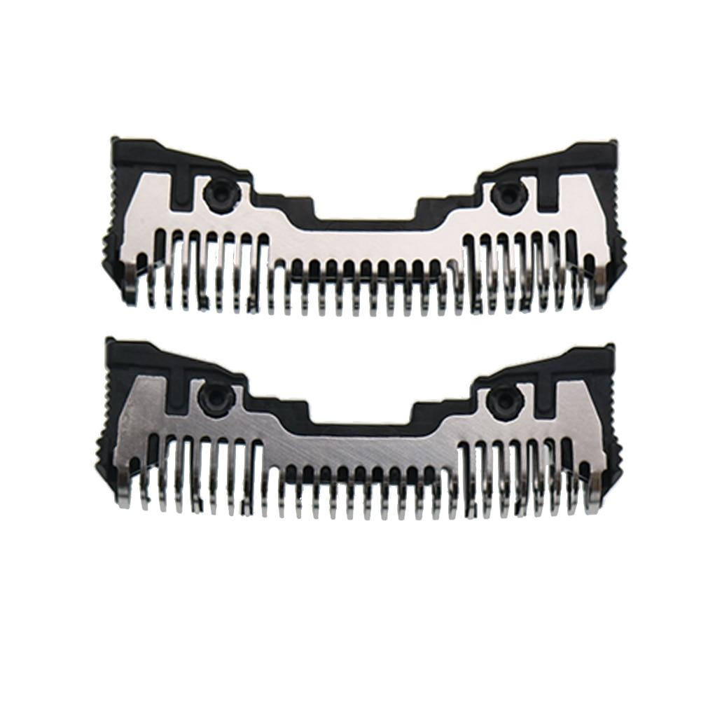 2x WES9068 Shaver Head Cutter For Panasonic ES8103 ES8109 ES8103S ES-ST23 S8161 ES8101 ES-LC62 ES8249 ES-LF50 ES-RF31 ES-RF41
