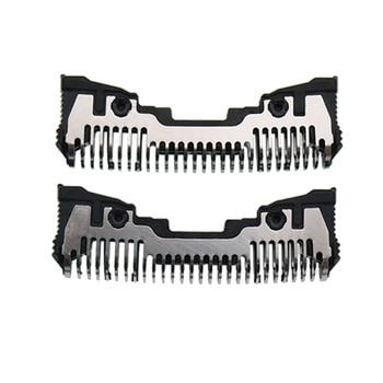 2x WES9068 Shaver Head Cutter for Panasonic ES8103 ES8109 ES8103S ES-ST23 S8161 ES8101 ES-LC62 ES8249 ES-LF50 ES-RF31 ES-RF41 фото