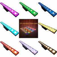 2018 NEW LED EFFECT LIGHT Chameleon Matrix stage party DJ COMMERCIAL DISCO MUSIC AUDIO Lighting