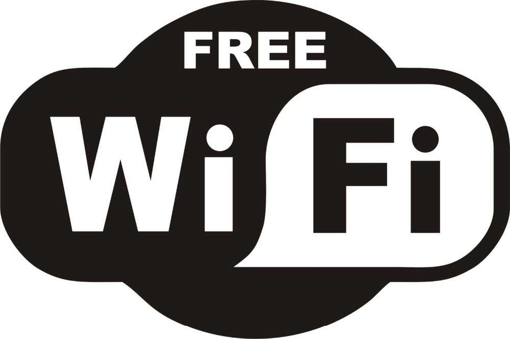 Wifi Gratis Di Cafe