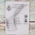 Stairs Transparent c...