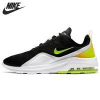 Original New Arrival NIKE AIR MAX MOTION 2 Men's Running Shoes Sneakers