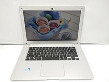 Free Postage 14 inch ultrabook 4G RAM 64G EMMC In-tel Atom X5-Z8300 Windows10 System Laptop HDMI WIFI notebook with bluetooth(China (Mainland))