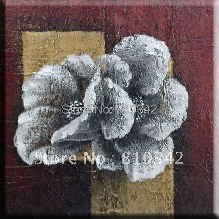 a8d85df25590a ᐅمجردة النفط اللوحات شحن مجاني الديكور كرافت قماش اللوحة U2ABT576 ...