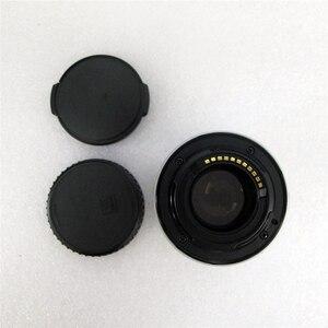Image 5 - עבור יי M1 42.5mm F1.8 קבוע עדשת מצלמה עבור Panasonic GF6 GF7 GF8 GF9 GF10 GX85 G85 עבור אולימפוס e PL9 E M5 Mark II E M10 Mark II