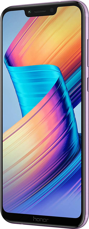 Huawei Honor Play, Violet/Violet (Violet), interne 6 4 GB de Memoria, 4 GB de Ram, double SIM, écran 6,3