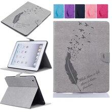 Sleep automático 9.7 pulgadas Del Caso Del Soporte para el coque iPad 2/3/4 Cubierta de la caja para el ipad 2 del ipad 3 del ipad 4 Caso con Soporte de la Tarjeta titular