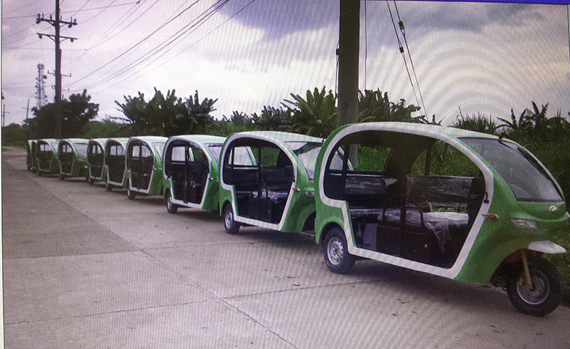 philippines tricycles