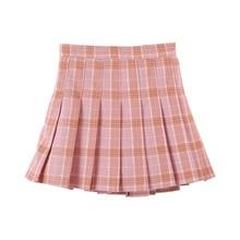 4 6 8 10 12 14 16 Years School Girl Clothing Kids Pleated Pl