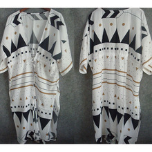 Beach Dress Sarongs. Cover-up Swimwear Beach Tunics. Bathing Suit-Bikini Cover-Ups