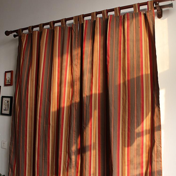 100 Baumwolle Moderne Fenster Vorhang Wohnzimmer Vorhnge Blackout Fr Das Schlafzimmer