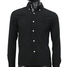 Stylish Slim Fit Long Sleeve Dress Shirt Casual