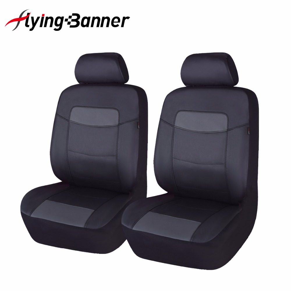 High PU Leather 2 Front Automobiles <font><b>Seat</b></font> <font><b>Covers</b></font> Universal Car Interior Accessories Cushion Styling Colorful <font><b>Seat</b></font> <font><b>Covers</b></font> For Car