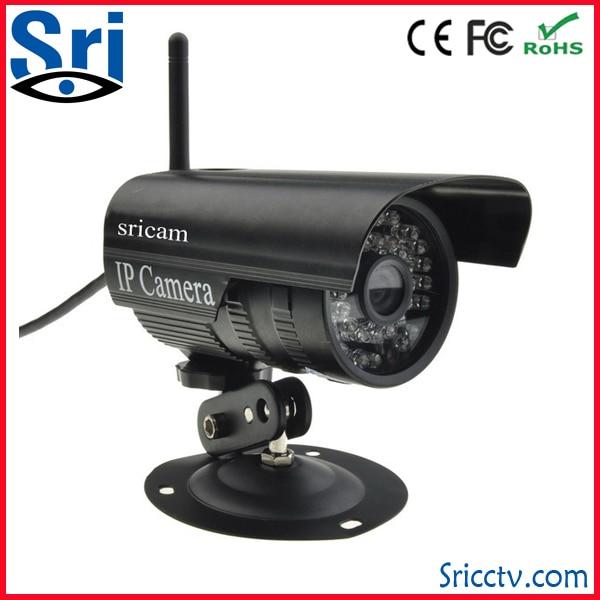 ФОТО Factory Price Free shipping onvif ip camera Outdoor IR Night Vision Camera Network night vision Outdoor