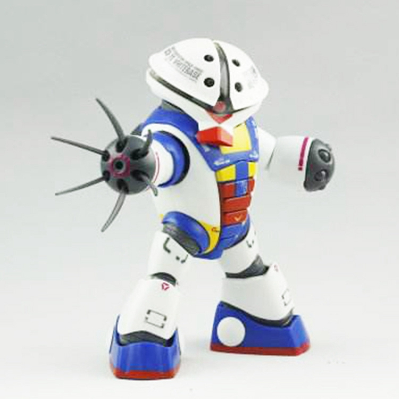 1/144 Gundam Series Model Robot Brinquedos Toys for kids Building Block Model kits Toys Gundam Assembled Robot Action figures model fans gundam model hg 1 144 assembly sazabi evo msn04 free shipping