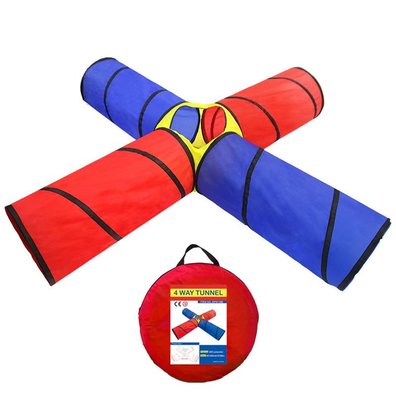 Jeu amusant en plein air enfants enfants Tente Tipi Tenda Barraca Carpa Infantil Tipi Tente Enfant jouer maison jouets bébé tentes