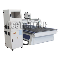 AccTek AKM1325 cnc diy cheap chinese cnc router machine on sale