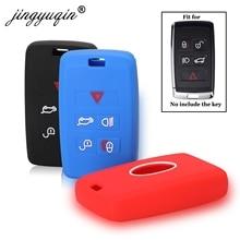 Jingyuqin étui pour clé de voiture