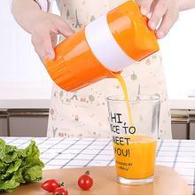 Hand Manual Juicer PP Orange Juice Fruit Squeezer Lemon Citrus Extractor Tool new hurom slow auger juicer fruit vegetable citrus juice extractor 100