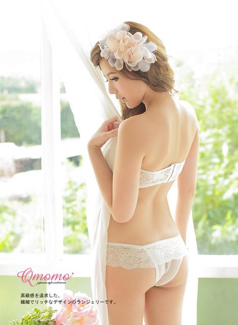 Women Lace Push Up Bra Panties Underwear Lingerie Set