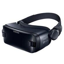 Samsung Kökenli Dişli VR 5.0 3D VR Gözlük Gyro inşa Sens Samsung Galaxy S9 S9Plus S8 S8 + note5 Not 7 S6 S7 S7Edge