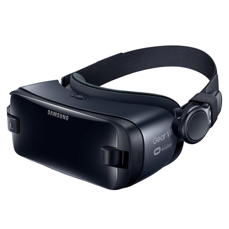 Samsung Vr-Glasses Sens 3D Note-7 Galaxy Gear Origin for S9 S9plus/S8/S8/.. Vr-5.0 Built-In-Gyro title=